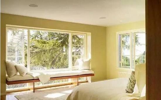 日佳柏莱-画龙点睛之美 邀您鉴赏家居窗户设计