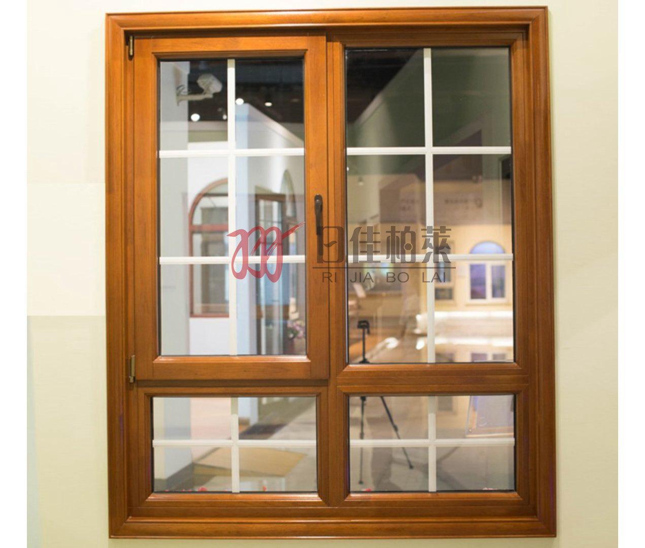 铝包木门窗特性优于其它类门窗